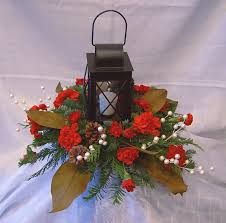 lantern centerpiece lantern centerpiece floral accents