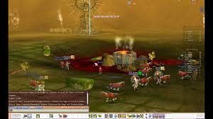 flyff guild siege flyff guild siege burudeng 02 01 2010 part 1
