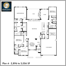 plan 4 u2014 atherton homes
