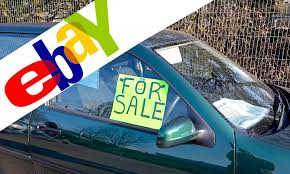 auto bid on ebay what should i look out for when buying a car on ebay this is money