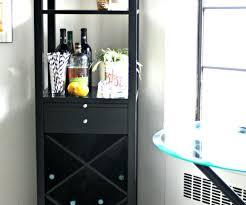 crate and barrel bar cabinet crate and barrel wine bar exotic crate and barrel bar cabinet