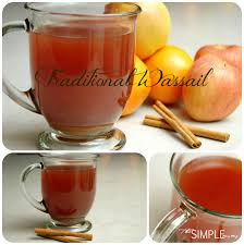 real simple thanksgiving a simple real food recipe traditional wassail u2013 the simple moms