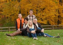 mischief laughs photography fall family portraits