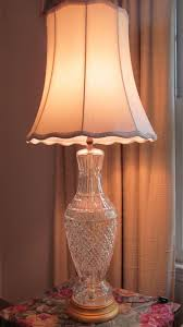 Waterford Table Lamps Waterford Kingsley 22 Have This Lamp It Is Beautiful My