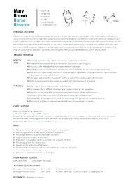 resume exles for registered this is practitioner resume exles free registered