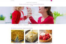 blogs de recettes de cuisine thomson lance un participatif de recettes petit