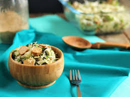 cuisiner la choucroute crue recettes de choucroute et salades