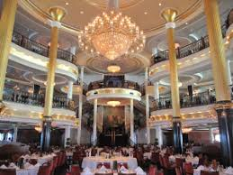 Freedom Of The Seas Main Dining Room Menu - freedom of the seas sept 20 2009 cruise maven