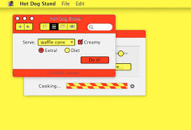 hot themes for windows phone hot dog stand a mac theme for flavours