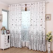 aliexpress com buy blinds new arrival garden tree curtain
