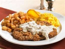 denny s restaurant copycat recipes country fried steak food