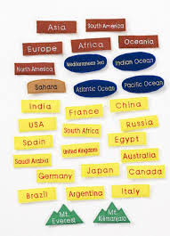 Interactive World Map Children S Interactive World Map Cloth Wall Chart