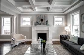 use ceiling paint when preparing to sell your house fast express