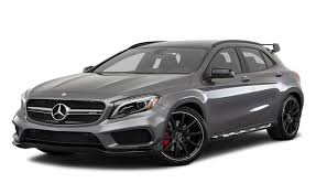 mercedes gla amg mercedes amg gla 45 price in india images mileage features