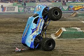monster truck show houston 2015 steven sims and hooked victorious in ta