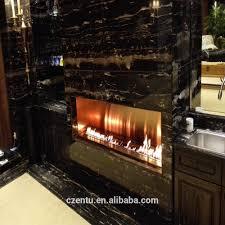 modern ethanol burner insert fireplace factory for sale buy