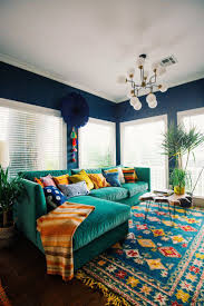 Simple Livingroom Simple Bohemian Living Room Furniture Room Ideas Renovation Fancy