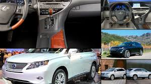 2010 lexus rx 350 reviews ratings lexus rx all years and modifications with reviews msrp ratings