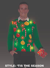 mens light up ugly christmas sweater 79 best christmas sweaters images on pinterest ugliest christmas