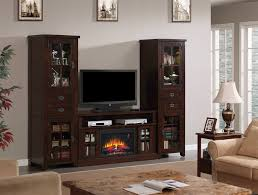 Recliner Chair With Speakers Furniture Dark Costco Tv Stands On Cozy Lowes Wood Flooring And
