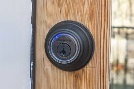 Design House Locks Reviews The Best Smart Lock Wirecutter Reviews A New York Times Company