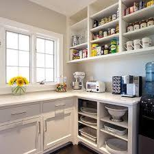 kitchens with open shelving ideas kitchen open shelving design ideas