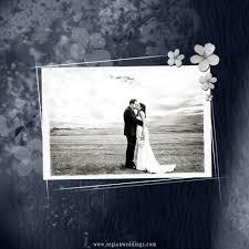 a wedding album jaw dropping wedding albums region weddings