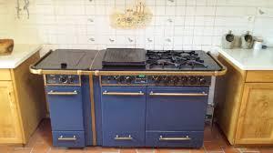 fourneaux de cuisine la cuisine et fourneau gîte de l escargot fugueur