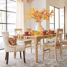 Pier One Imports Kitchen Table by Build Your Own Torrance Whitewash U0026 Hourglass Chair Dining