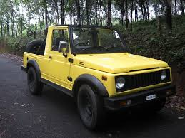 modified maruti gypsy king 1996 maruti gypsy u2013 pictures information and specs auto