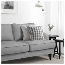 Two Seater Sofas Ikea Light Gray Sofa Beautiful Stocksund Two Seat Sofa Tallmyra Grey