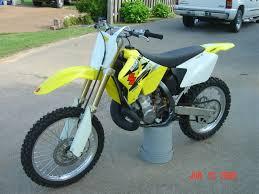 suzuki motocross bikes new suzuki rm250 dirtbike for sale sportbikes net