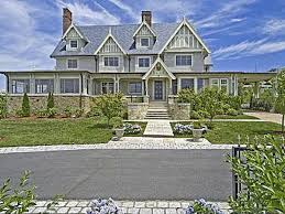 What Is A Cape Cod Style House On His Birthday Mapping John F Kennedy U0027s Many Homes