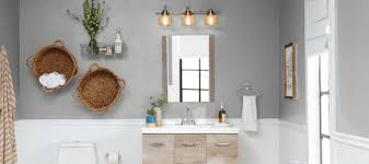 what color goes with brown bathroom cabinets bathroom paint colors the home depot