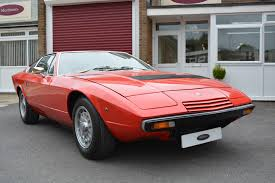 maserati red used maserati khamsin 4 9 red 4 9 coupe billingshurst west