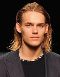 Coole Frisuren Mittellange Haare M舅ner by Mittellanges Haar Für Männer