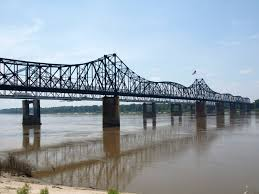 Old Vicksburg Bridge