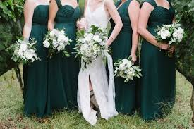 Best Bridesmaid Dresses The 7 Colors That Look Fabulous On All Bridesmaids