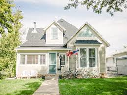 walk downtown from our charming victorian home vrbo