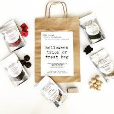 halloween trick or treat bags u2014 star anise organic wholefoods