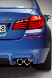 M5 2015 Bmw 5 Series M5 Review 2011 2016 Parkers