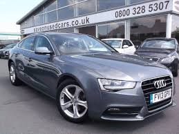 used audi used audi cars scunthorpe second hand cars lincolnshire save on