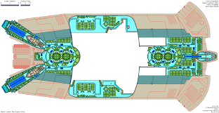 Star Wars Ship Floor Plans by Party Ships