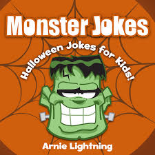 buy funny monster jokes for kids halloween joke book hilarious