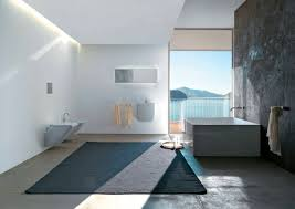 Grey And Black Bathroom Ideas Awesome Black Bathroom Ideas With Black Wooden Vanity Using White