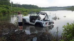 jeep stuck in mud meme jeep of the month august jeep