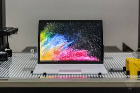 microsoft brings 15 inch surface book 2 to 17 more countries the