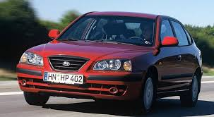 2003 hyundai elantra hatchback hyundai elantra hatchback 2003 2006 reviews technical data prices