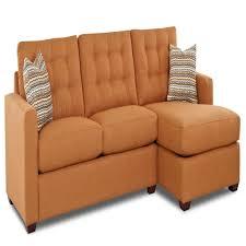 Loveseat Sleeper Sofa Sale Interesting Sleeper Sofa With Chaise Lounge Awesome Living Room
