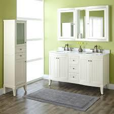 sinks bathroom vanity double sink photo bathrooms legs chrome